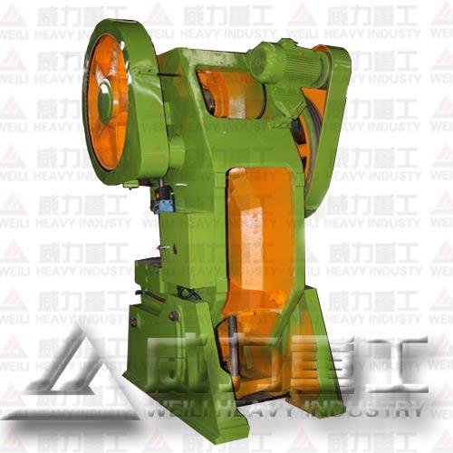 国标型jc23-80吨开式可倾冲床|山东冲床厂家-山东